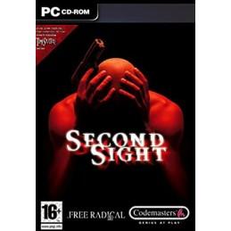 Second Sight PC