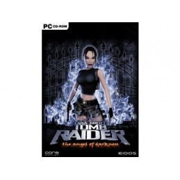 Tomb Raider: The Angel Of...