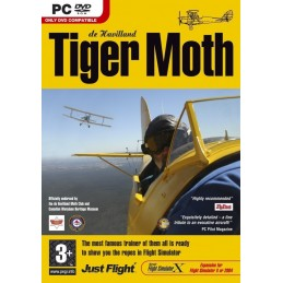 Tiger Moth PC