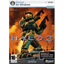 Ms Halo 2 Pc 32Bit Vista...