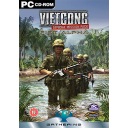 Vietcong: Fist Alpha PC