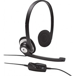 Logitech ClearChat Stereo...