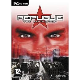 Republic: The Revolution PC