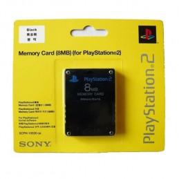 Original Sony PS2 8MB...