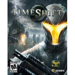 TimeShift PC