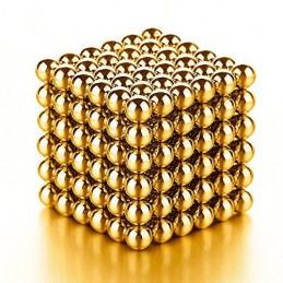 3mm Magnetic Ball  216Pcs /...