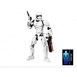 KSZ Star Wars 23.5 cm (81 pcs)