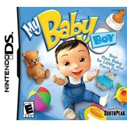 My Baby Boy DS