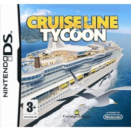 Cruise Ship Tycoon DS
