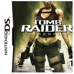 Skroutz Tomb Raider...