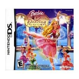 Barbie In The 12 Dancing...