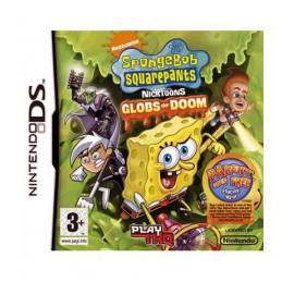 Spongebob Featuring...