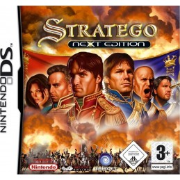 Stratego Next Edition DSi
