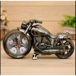 alarm clock  autobike model