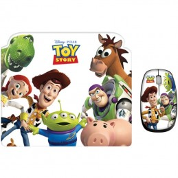 DISNEY TOY STORY MOUSE &...