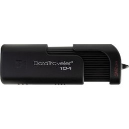 Kingston DataTraveler 104...
