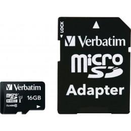 Verbatim Premium microSDHC...