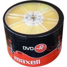MAXELL DVD-R 16x 120min...
