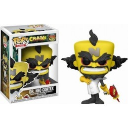 funko pop! : Games Crash...