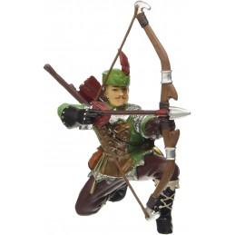 Papo Robin Hood Figure