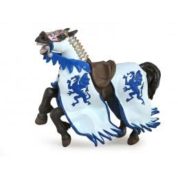 Figure Papo blue Dragon...