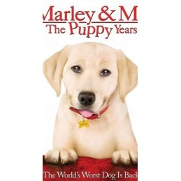 Marley & Me: The Puppy...
