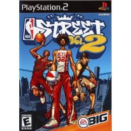 NBA Street Vol. 2...