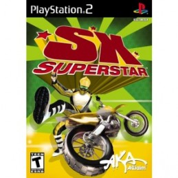 SX Superstar Playstation2...