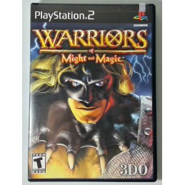 Warriors of Might and Magic...