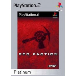 Red Faction Platinum...