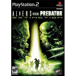 Aliens vs Predator:...