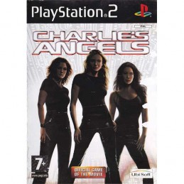 Charlies Angels...