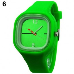 UNISEX JELLY SILICONE BAND...