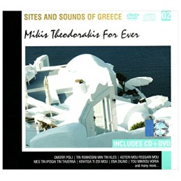 Mikis Theodorakis For Ever...
