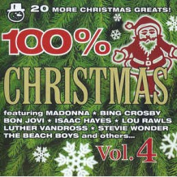 Various  100 Christmas Vol 4