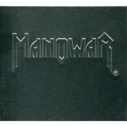 Manowar ‎– Gods Of War