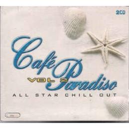 Various – Café Paradiso...