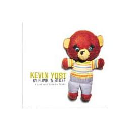 Kevin Yost – KY Funk 'n...