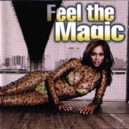 Various – Feel The Magic