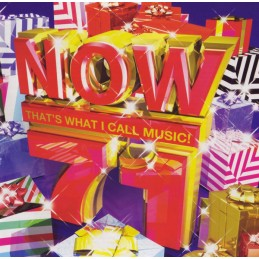 Various – Now That's What...