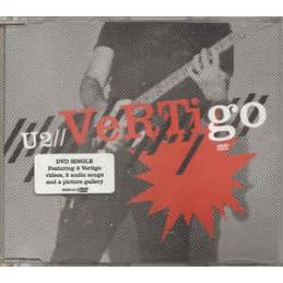 U2 – Vertigo