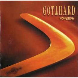 Gotthard – Homerun