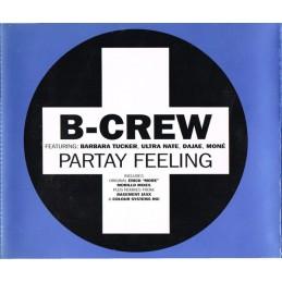 B-Crew Featuring Barbara...