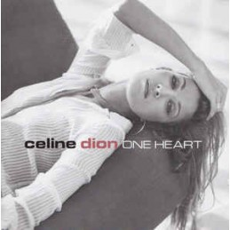Celine Dion* ‎– One Heart