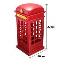 Retro London Telephone...