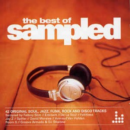 Various – The Best Of Sampled