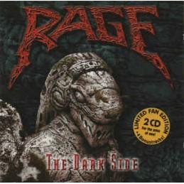 Rage (6) – The Dark Side