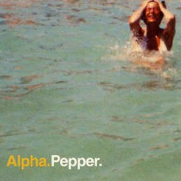 Alpha ‎– Pepper