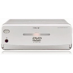 Sony Mobile DVD Player...