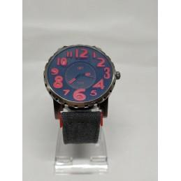 Unisex Στρόγγυλο Ρολόι...